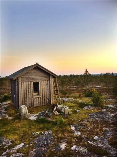 Cabin lyf