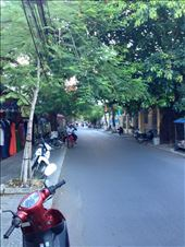 Streets are quiet in HoiAn. : by wendyandkevin, Views[158]