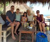 Lisa's farewell breakfast at AnBang: by wendyandkevin, Views[110]
