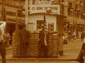 Checkpoint Charlie BERLIN: by whereintheworld, Views[326]