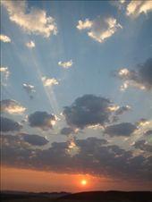 Angel Rays DUNE 45 SUNRISE: by whereintheworld, Views[319]