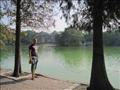 Hanoi lake: by whereintheworld10, Views[179]