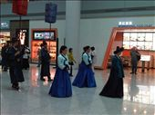 South Korea Cultural Experience at Incheon Airport: by whitesa, Views[332]