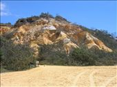 The Pinnacles.: by whitneyj, Views[220]