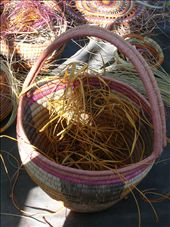 Woven basket.: by whitneyj, Views[225]