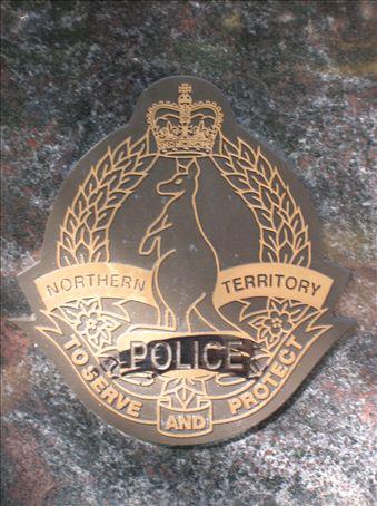 Top End cops.