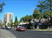 David Low Way, Coolum's CBD (Central Business District).: by whitneyj, Views[292]