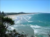 Coolum Beach's best attraction.: by whitneyj, Views[257]