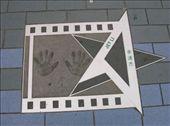 Jet Li's star.: by whitneyj, Views[199]