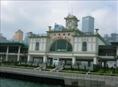 Star Ferry takes you to many of the 260 islands.: by whitneyj, Views[195]