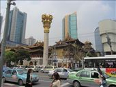 Front of Jing'an temple.: by wi-niko, Views[156]