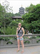 LeiFeng Pagoda: by wi-niko, Views[206]