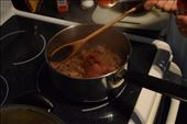 Goulasch making in action: by wildaboutfood, Views[88]