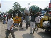 Crazy Siliguri, the Indian border town: by will-n-raina, Views[401]