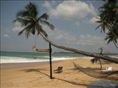 Tangalle. Yes the beach was this deserted: by will-n-raina, Views[220]