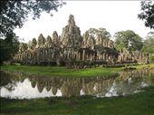 Beautiful Angkar temple: by will-n-raina, Views[643]