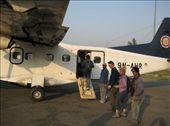 Flight to Jomsom: by will-n-raina, Views[210]