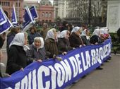 The Madres of Plaza de Mayo on the march. : by will, Views[728]
