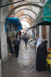 A street in the souk.: by will, Views[670]