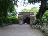 The old gates to Fort Canning: by willd, Views[222]