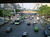 Bangkok traffic: by willd, Views[161]