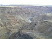 Fish River Canyon in Namibia.: by willlou, Views[280]