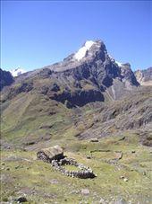 Nevado Sirihuari. : by willlou, Views[529]