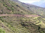 The first view of Hunchuy Cusco. : by willlou, Views[434]