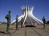 Brasilias Catherdral: by willlou, Views[439]