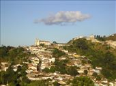A view across town, Ouro Preto. : by willlou, Views[453]