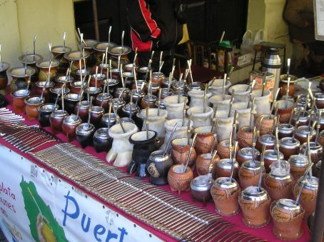 Mate pots for sale.