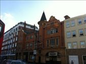 My hostel in Fulham. Never did remember the name..: by wilski, Views[174]