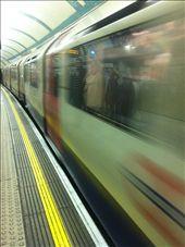The Tube. Whoosh. : by wilski, Views[157]
