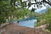 Blue Lake: by winnymarch, Views[84]