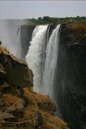 Victoria Falls: by wogolin, Views[132]