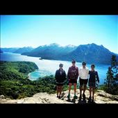 South of Argentina, Bariloche: by wordless, Views[107]