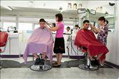 Marine Haircut, 29 Palms California: by work, Views[208]