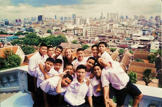 Reflecting on TEFL in Thailand: Become a Better Teacher