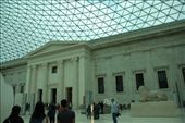 The Great Foyer of the British Museum: by worker, Views[142]