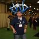 Our hip marketing manager, Chris. Nice hat! by: worldnomads-on-tour Views[413]