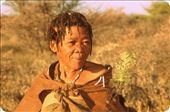 She is 70 years old and knows everything there is to know about medicinal plants.: by worldtraveler, Views[91]