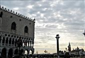 Magnificent St. Marco square: by xenna993, Views[163]