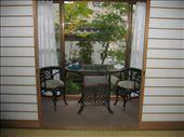 Tatami Room with Garden: by yasuko, Views[432]