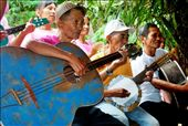 The Loboc musicians gave us a great rondalla performance. : by yelledelacruz, Views[709]