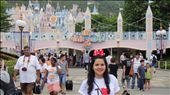 Disney Land's 'It's a Small World' ride!: by yellowducks, Views[390]
