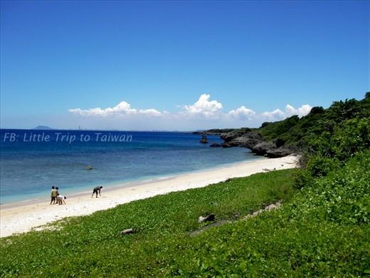 Lamay Coral Island Taiwan