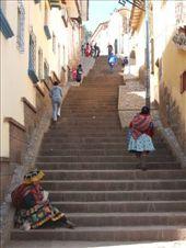 street scene in Cuzco: by yu-en-me, Views[298]