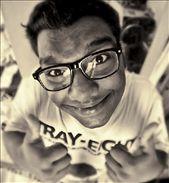 Tada! That's me! ^_^: by zayedh, Views[72]