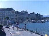 beautiful summer's day in Geneva: by zenjen, Views[120]