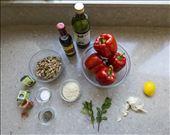 Ingredients for muhammara: by zjds, Views[217]